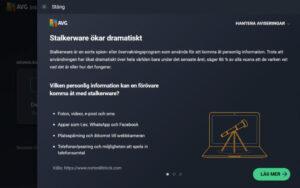 Stalkerware ökar dramatiskt
